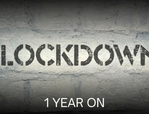 Lockdown – 1 Year On
