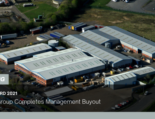 Rocal Group Completes Management Buyout