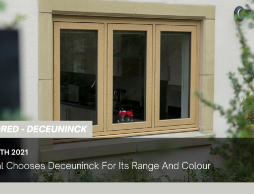 Spectral Chooses Deceuninck For Its Range And Colour