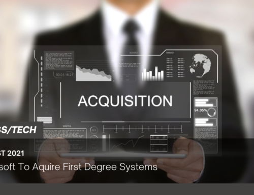 Compusoft To Aquire First Degree Systems