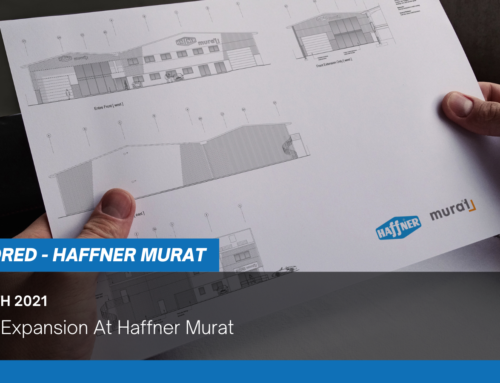 Further Expansion At Haffner Murat