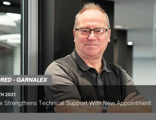 Garnalex Strengthens Technical Support With New Appointment