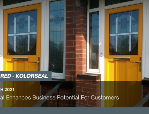 Kolorseal Enhances Business Potential For Customers