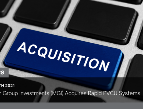 Modular Group Investments (MGI) Acquires Rapid PVCU Systems