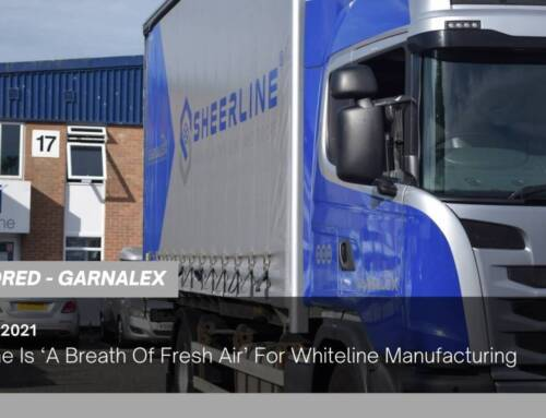Sheerline Is 'A Breath Of Fresh Air' For Whiteline Manufacturing