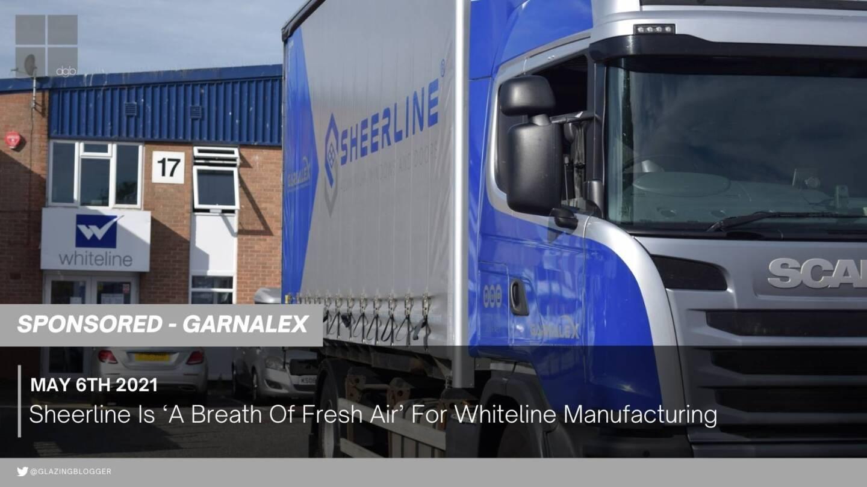A Garnalex Lorry