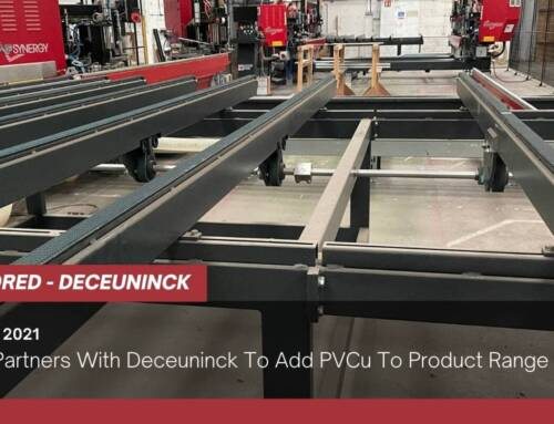Abcell Partners With Deceuninck To Add PVCu To Product Range