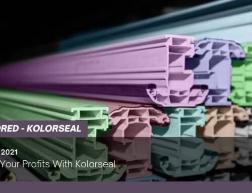 Double Your Profits With Kolorseal