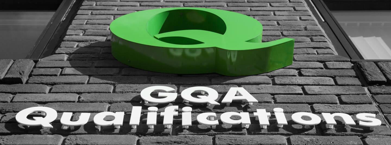 GQA Qualifications logo