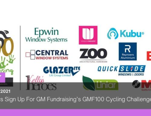 91 Riders Sign Up For GM Fundraising's GMF100 Cycling Challenge