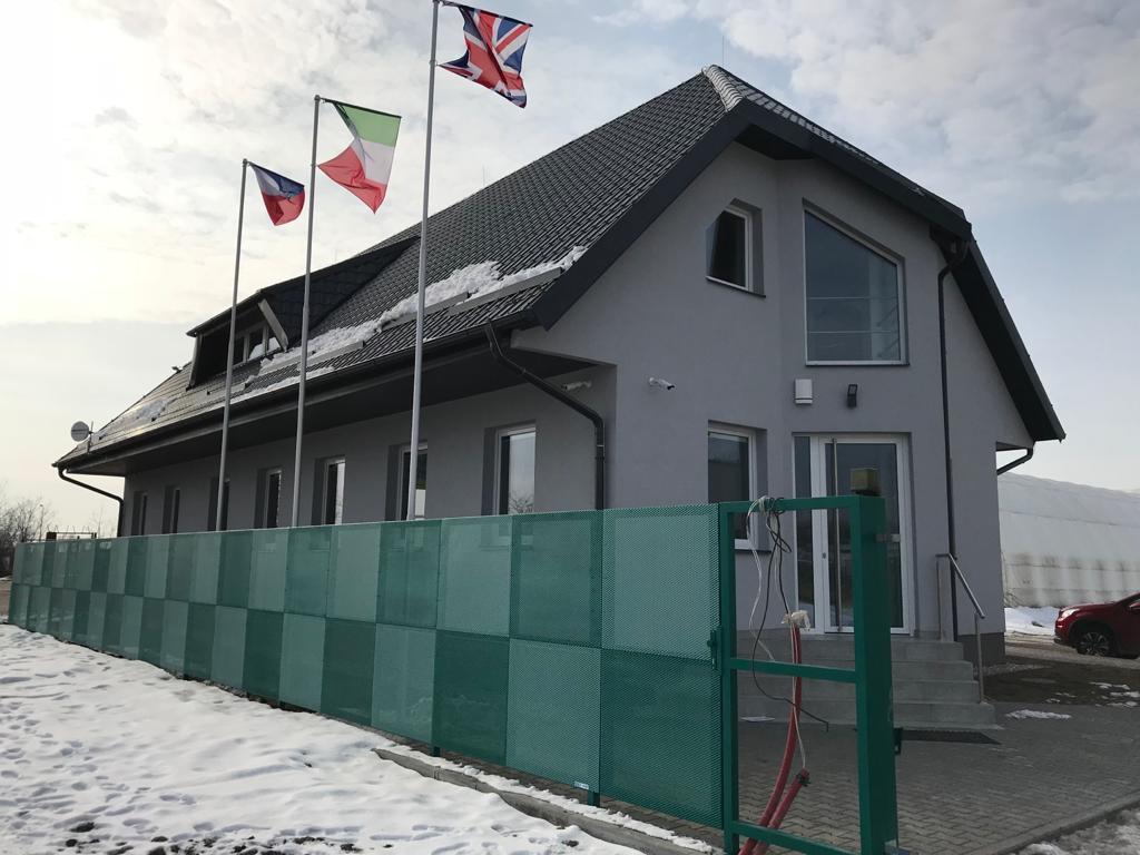 Pellini CZ Factory