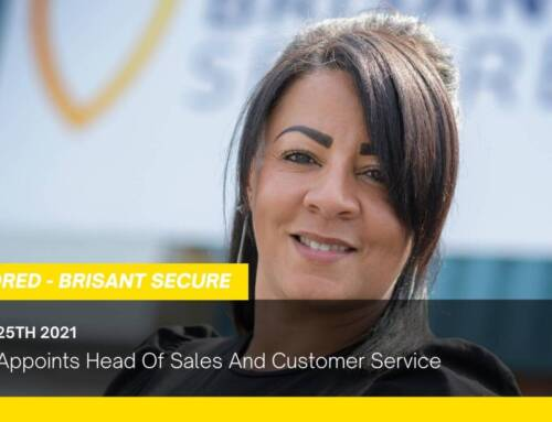 Brisant Appoints Head Of Sales And Customer Service
