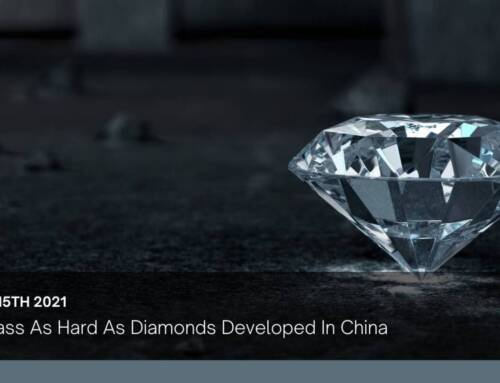 New AM-III Glass As Hard As Diamonds Developed In China