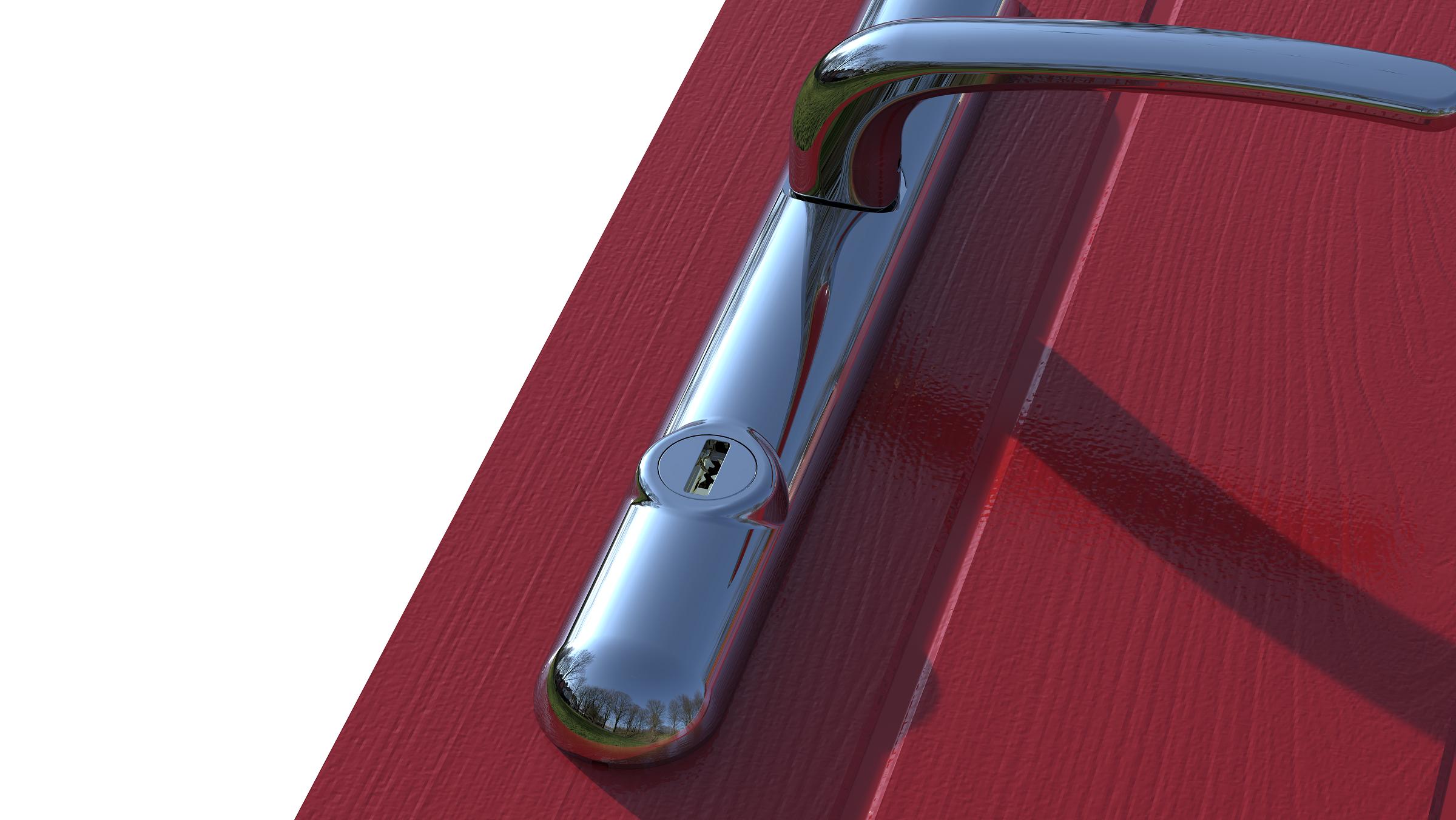 Ultion handle