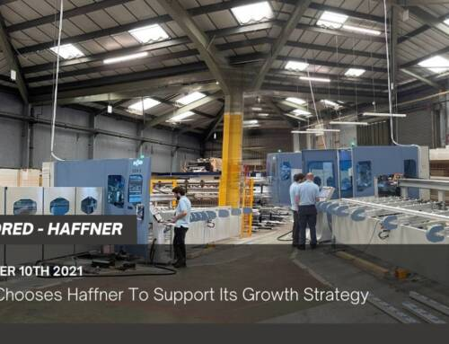 Abcell Chooses Haffner To Support Its Growth Strategy