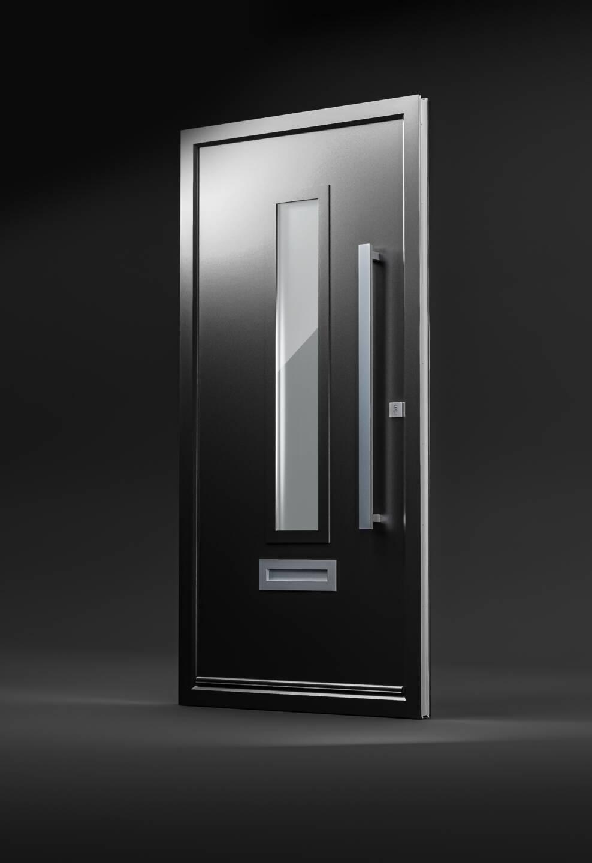 Endurance Doors Avantal Door