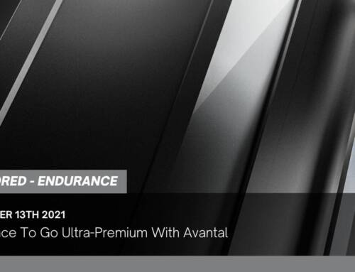 Endurance To Go Ultra-Premium With Avantal