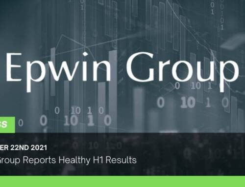Epwin Group Reports Healthy H1 Results