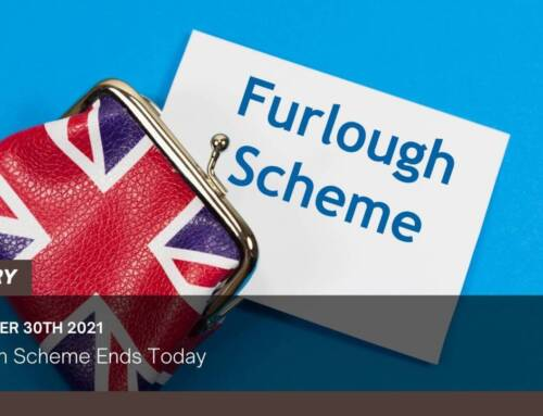 Furlough Scheme Ends Today