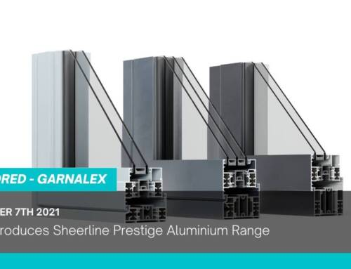 HWL Introduces Sheerline Prestige Aluminium Range
