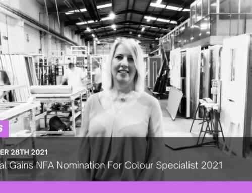 Kolorseal Gains NFA Nomination For Colour Specialist 2021