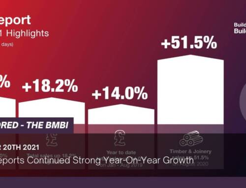 BMBI Reports Continued Strong Year-On-Year Growth