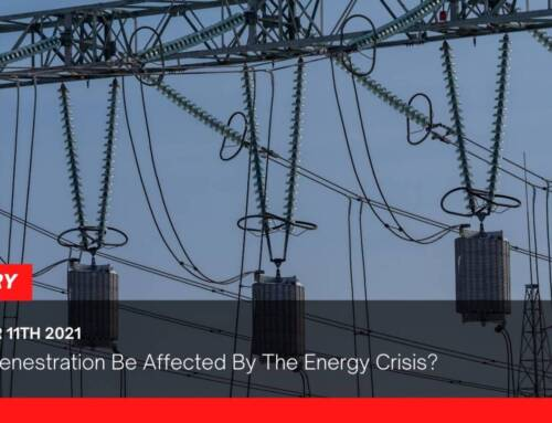 Could Fenestration Be Affected By The Energy Crisis?