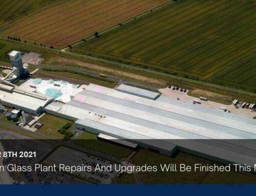 Guardian Glass Plant Repairs And Upgrades Will Be Finished This Month