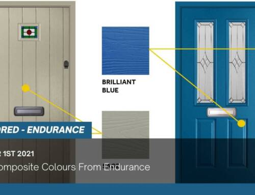 More Composite Colours From Endurance