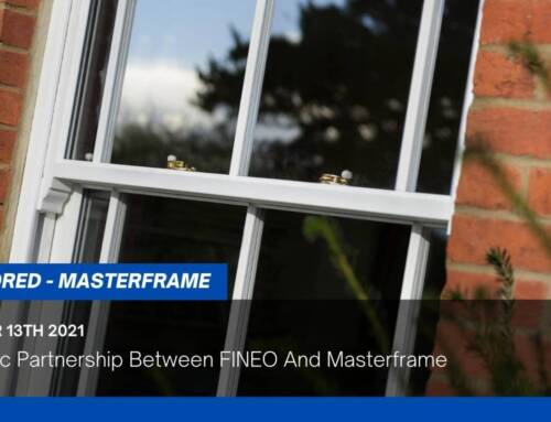 Strategic Partnership Between FINEO And Masterframe